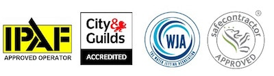 Accredited by City & Guilds