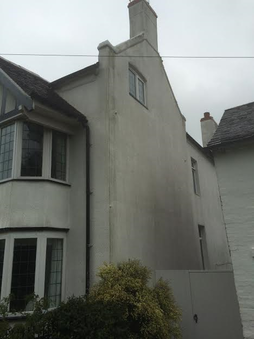 Cannock Render Cleaning 01902 903709