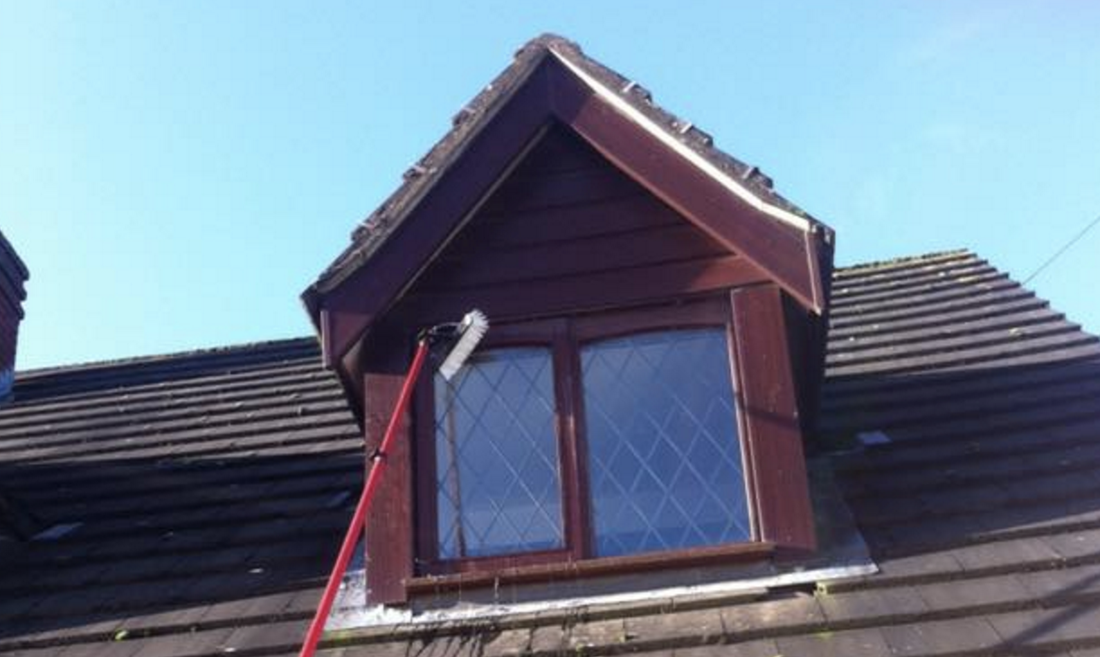 Codsall Window Cleaning 01902 903709